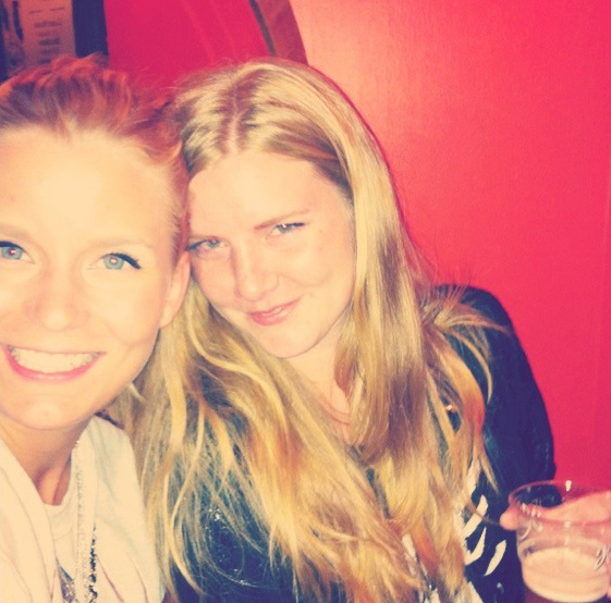 Ida & Kamilla