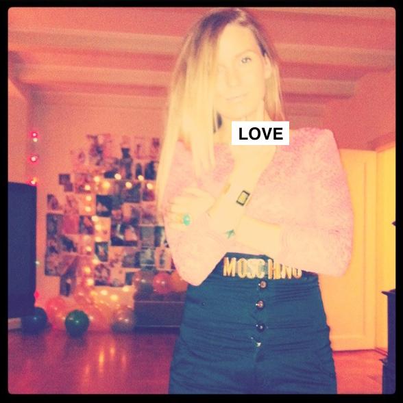Ida Love