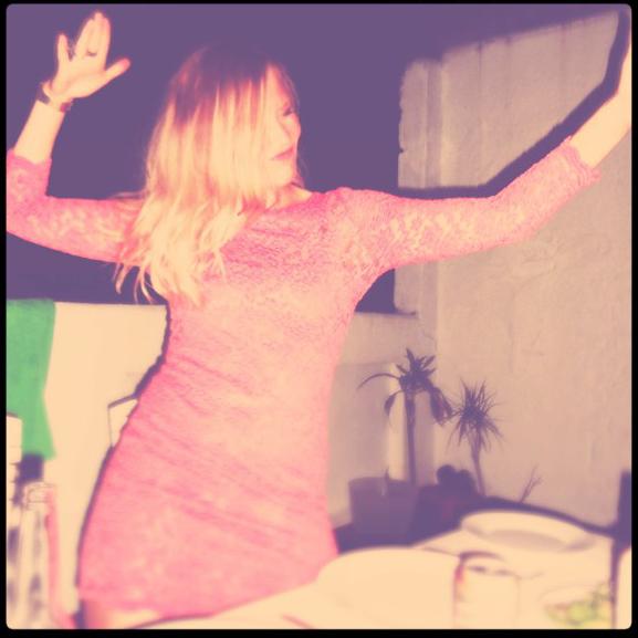 Dancing Ida