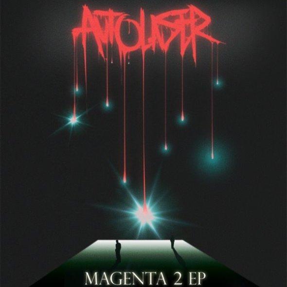AutoLaser Magenta 2 EP