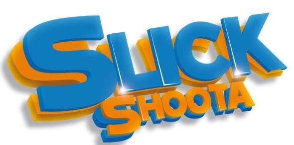 Slick Shoota Logo
