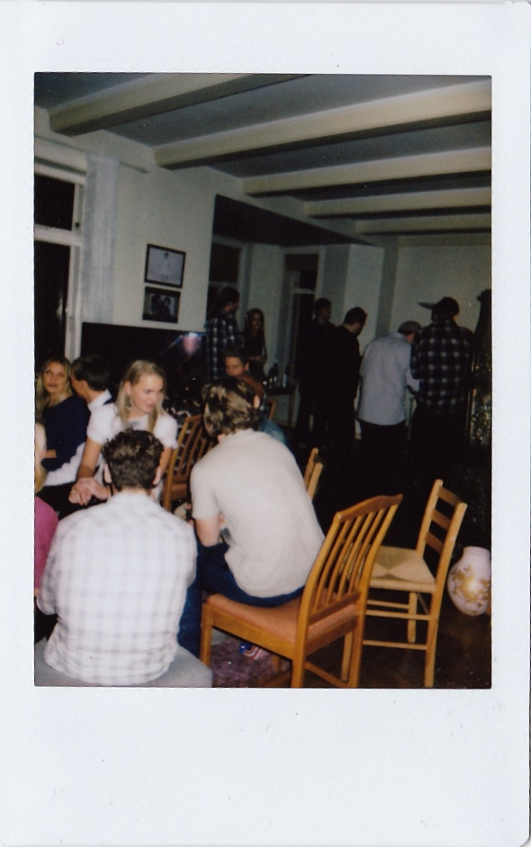 Fujifilm Polaroid Instax