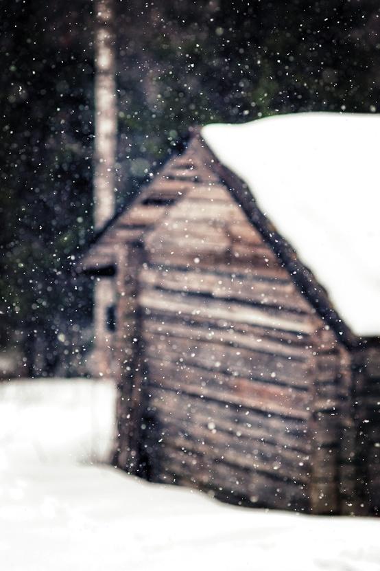 Snow Hut
