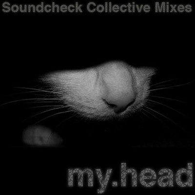 soundcheck collective my.head