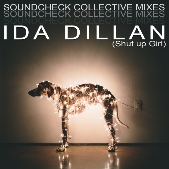 Ida DIllan Mix For Soundcheck Collective