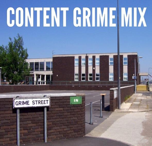 grime mix