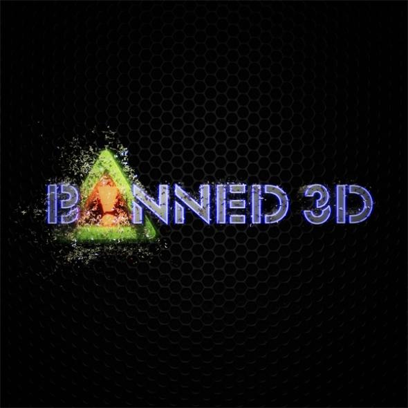 Flosstradamus / Banned 3d